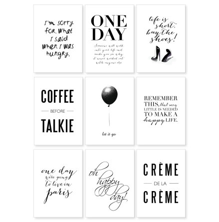 QUOTES WALLIES