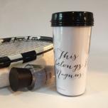 TAKE AWAY CUP - PAPALICIOUS