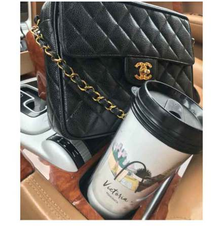 TAKE AWAY CUP - IN MY BAG