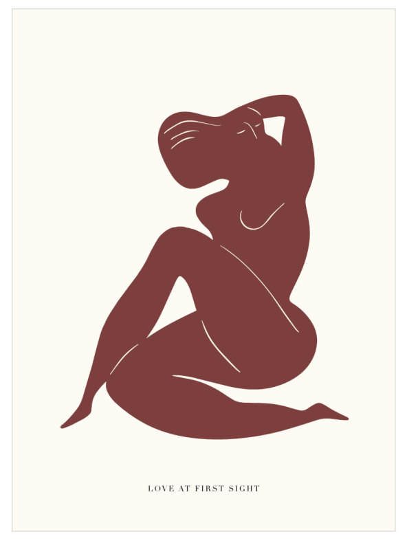 MATISSE LADY TWO
