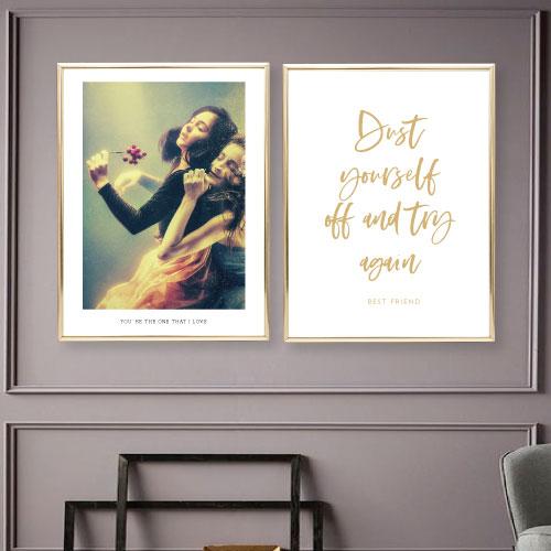 d7a4e96781d8 fotokonst artprints kartor citatposter citattavla snygga posters personlig  poster tavla petite charlie