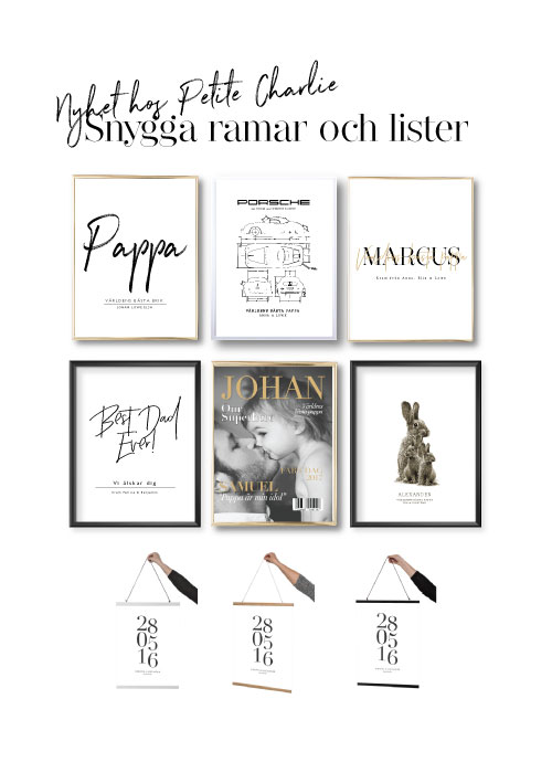 ramar till posters petite charlie